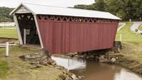 Harmon's Covered Bridge
