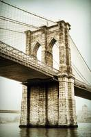 Brooklyn Bridge Memoir