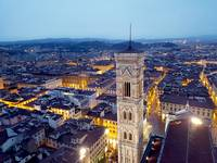 Breathtaking Cityscape of Florence