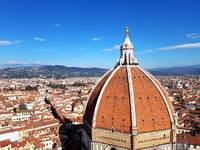 The Duomo on a Perfect Day