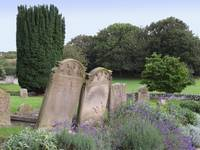 Cley cemetery