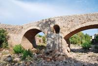 Roman bridge in Pollensa