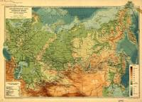 Map of Russia (1912)