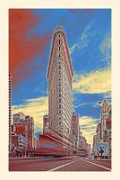Flatiron Building, New York, United States 2b