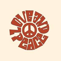 Love and Peace 12