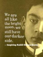 Most Inspiring Kahlil Gibran Quotes - 13