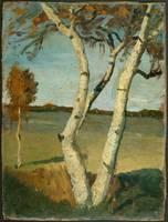 Paula Modersohn-Becker, German (Dresden, Germany 1