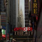 """Up 42nd Street"" by JohnFraissinet"