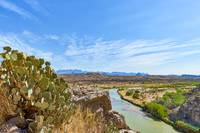Santa Elena Canyon View