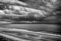 Waterspout at Ormond Beach Florida