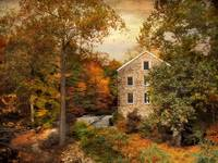 Autumn at Stone Mill