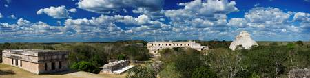 Magic Uxmal