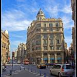 """Barcelona Streets"" by papalars"