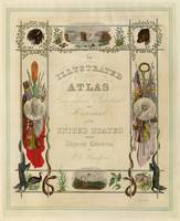 An Illustrated Atlas, Geographical, Statistical, A