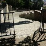 """""""Prague Stairway"""" by JohnFraissinet"""