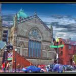 """BEAUTIFUL BOSTON"" by ronsho"