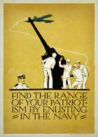 Find the Range of Your Patriotism By Enlisting in