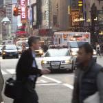 """""""42nd St. Scene"""" by JohnFraissinet"""