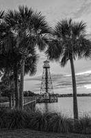 Sumter Landing Lighthouse