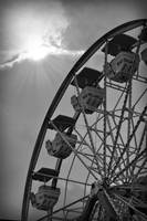 Old Orchard Beach Ferris Wheel