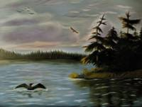Lake of the Loon