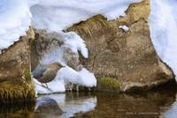 little icy creek dipper