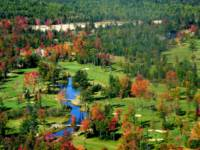 Algonquin Park Golf Course