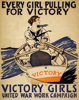 Every_girl_pulling_for_victory,_WWI_poster,_1918
