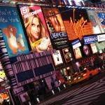 """NYC Times Square"" by shamit_mankad"