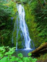 Waterfalls - Beauty Of Nature Page By Page