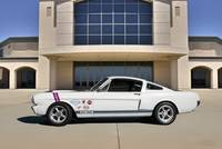 1966 Shelby Mustang G.T. 350 I