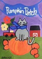 Pumpkin Patch Original
