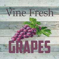 VINE FRESH GRAPES