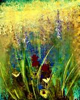 Wildflower Series-6