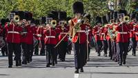 Regimental Band Ottawa