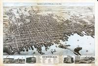 View of the City of New Bedford, Massachusetts (18