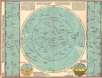 Saxon School Atlas - Northern Hemisphere and Zodia