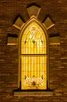 Provo City Center Temple Stained Glass Window