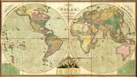 World Map (1826)