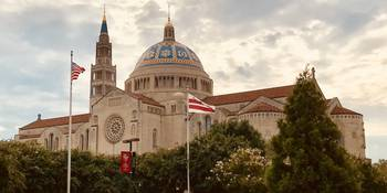 National Shrine I