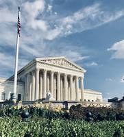 Supreme Court Building I