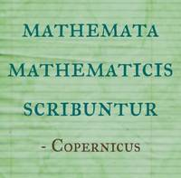 Mathematics is written for mathematicians