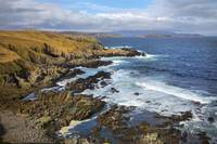 North Coast of Scotland