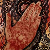 Henna Indian Beauty 2