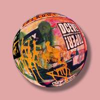 Graffiti Orb 1