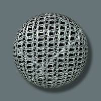 Chain Mail Armor Orb