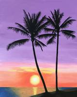 Tropic Sunset