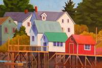My Dream Of Maine