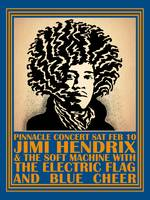 Hendrix Pinnacle Concert