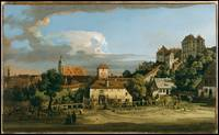 Pirna. The Obertor From The South , Bernardo Bello